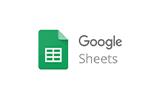 google sheet integraatio