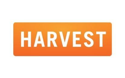 Harvest integraatio