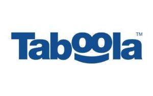 Taboola integraatio