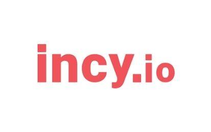 incy.io integraatio