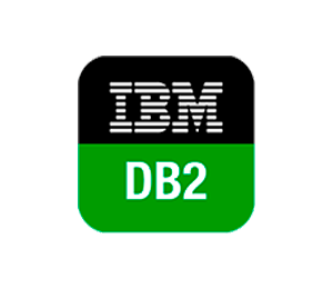 IBM DB2 integraatio